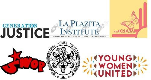 Host Committee Logos